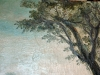 Détail : arbre - après restauration
