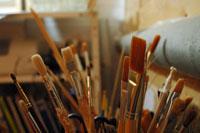 Sophie de Lamar > Restauration & conservation de tableaux