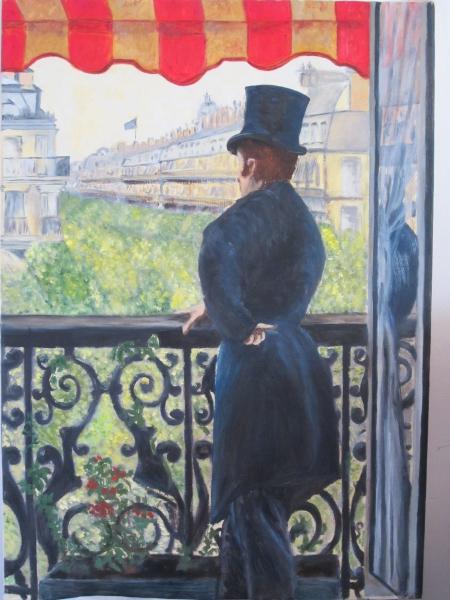 gustave_caillebotte_homme_au_balcon